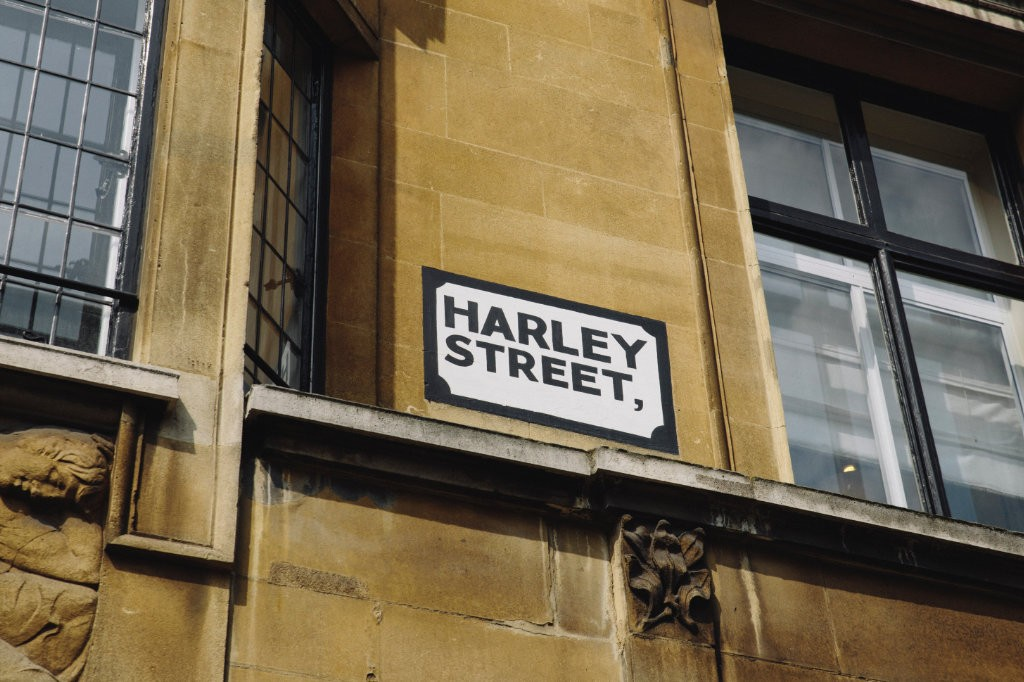 Harley Street London
